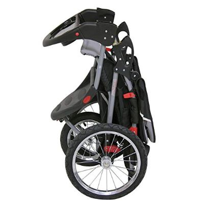 baby trend expedition travel system fold