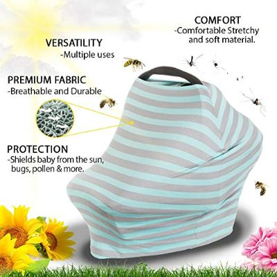 Cool Beans Baby Soft and Stretchy breathable
