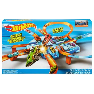 Top Rated Hot Wheel Race Tracks and Playsets for Kids in 2019
