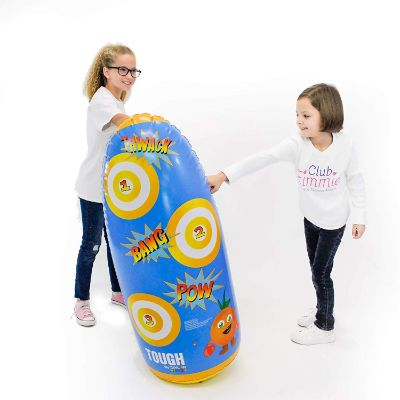 Best Punching Bags For Kids To In 2019 Borncute