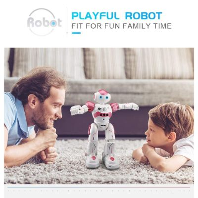 Threeking Smart Robot gifts for 13 year boy