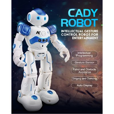 Threeking Smart Robot toy for 13 year old boy