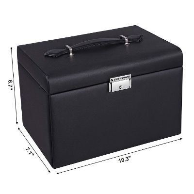 Best Jewelry Boxes For Kids Reviewed In 2020 L Borncute Com