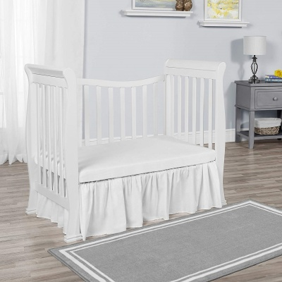 Dream On Me Mini Best Portable Cribs in room