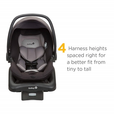 safety 1st smooth ride travel system harness