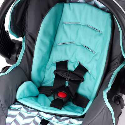 evenflo vive travel system compact