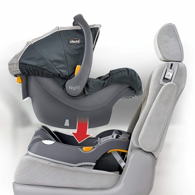 chicco cortina travel system car seat