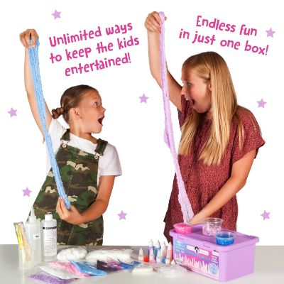 Highly Rated Slime Making Kits for Kids Reviewed in 2019 | BornCute