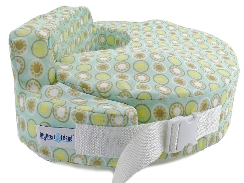 The The My Brest Friend Pillow comes in many different stylish covers.