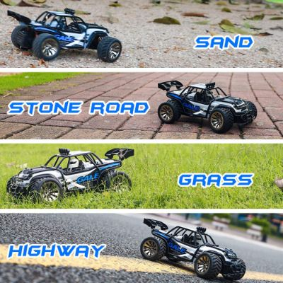 Best Remote Control Cars For Kids & Toddlers To Buy In 2019