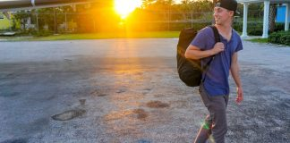 Here are some useful tips for parenting a digital nomad.