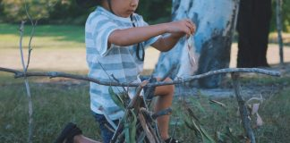 Here are a couple of tips for how to prepare your kids for their first summer camp experience.