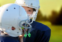 Featured on our list are the 10 best youth football helmets available right now.