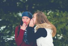 Here's how you can help your teen deal with gossip.