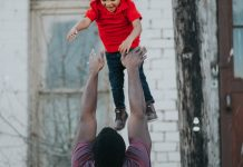 Featured here are some cool father-son activities you can try.
