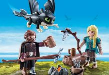 For all the true fans out there, check out our guide of the best how to train your dragon toys available right now.