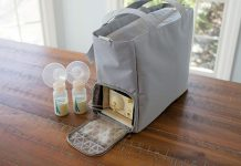 Here are the ten best rated and reviewed breast pump bags on the market.