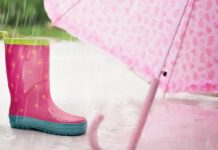 Check out our list of the best kids umbrellas made of the most quality materials.