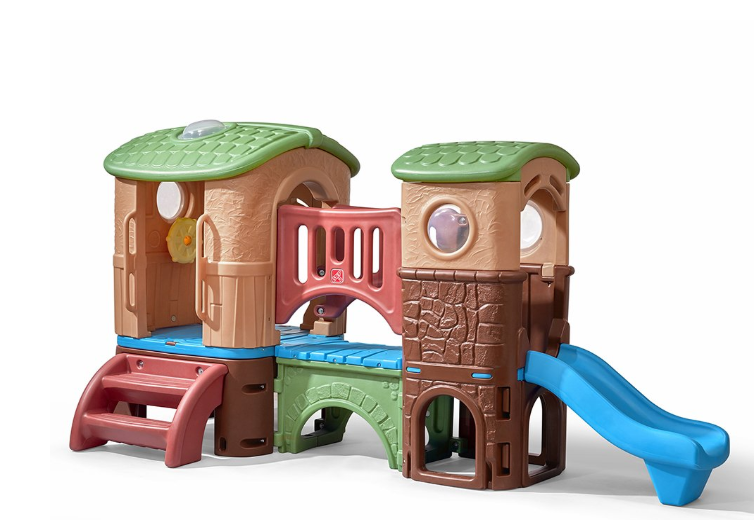 The Step2 Clubhouse Climber review