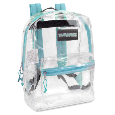Trail Maker Reinforced Straps Turquoise