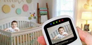 Featured on this list are the ten best baby monitors for twins on the market.