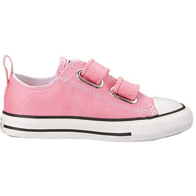 converse 2v low top side