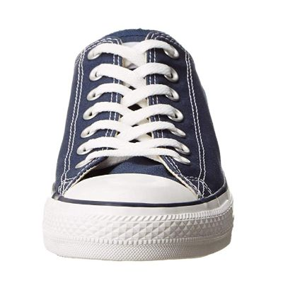 converse all star low top front