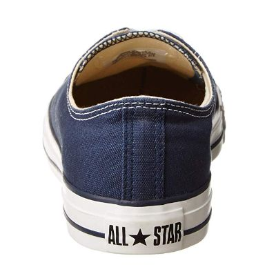 converse all star low top back