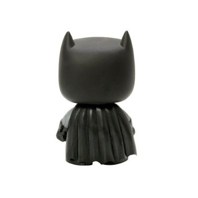 Batman Funko Back