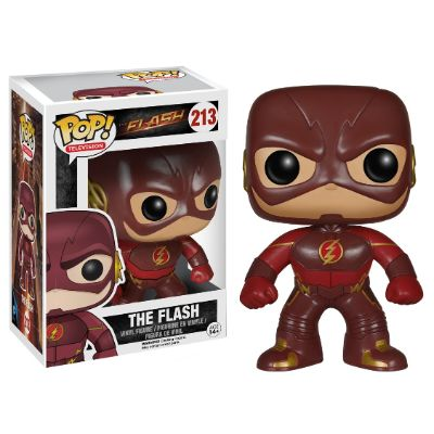 Funko Flash Pop TV Box
