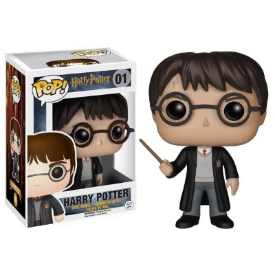 Harry Potter Funko Box
