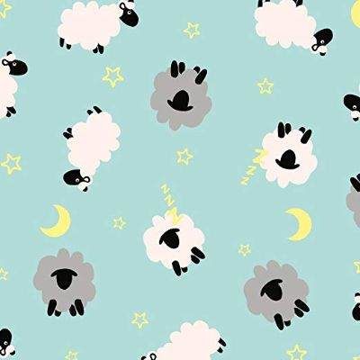 honest sleepy sleep overnight diapers pattern