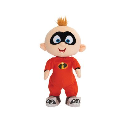 incredibles fightin fun jack shoes