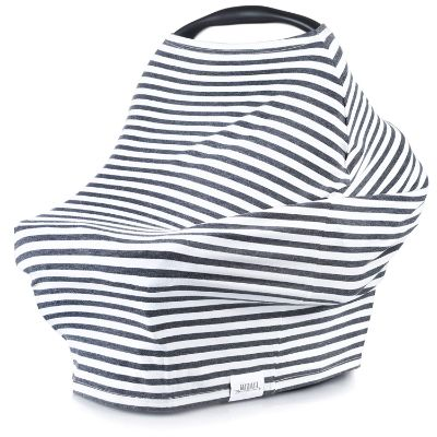 matimati 5-in-1 stretchy nursing cover carrier