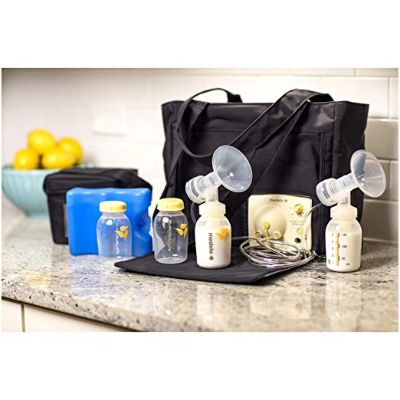 medela pump-in-style advanced breast pump features
