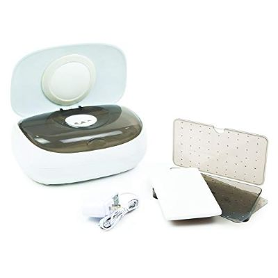 prince lionheart evo baby wipe warmer features