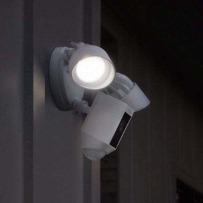 ring floodlight motion-activated home security camera light