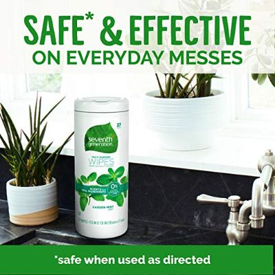 seventh generation multi-purpose natural cleaning product effective