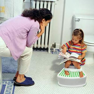tundras green step stool potty