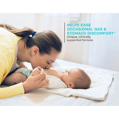 zarbees naturals gripe water relieves gas