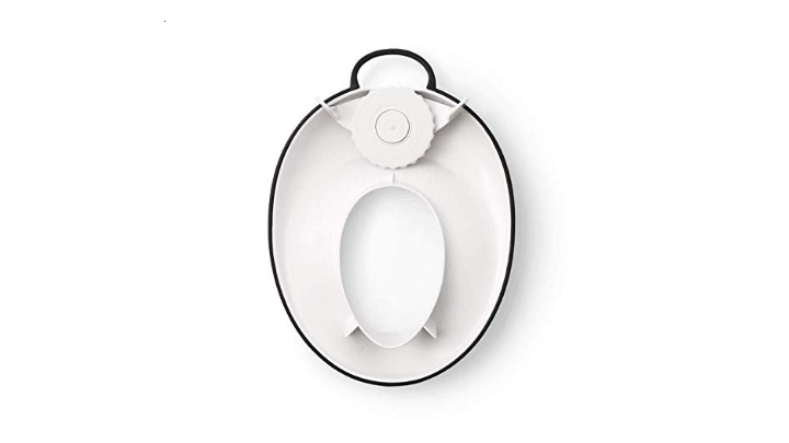 Babybjorn Toilet Trainer Review Potty Training Made Easy