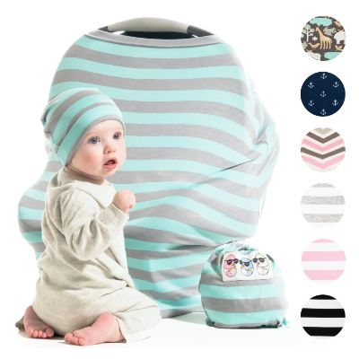 cool beans stretchy multiuse nursing cover patterns