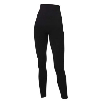 Mothers Essentials Maternity Leggings Black