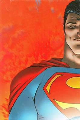 absolute all star superman dc comics