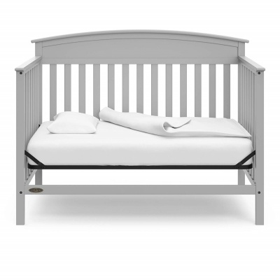 graco benton 4-in-1 convertible crib mattress