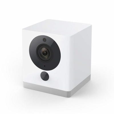 wyze 1080p HD indoor home security camera