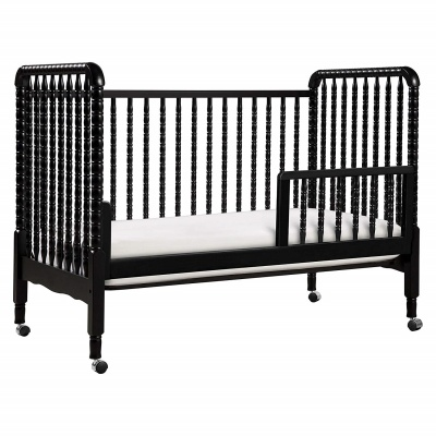 davinci jenny lind 3-in-1 convertible crib design