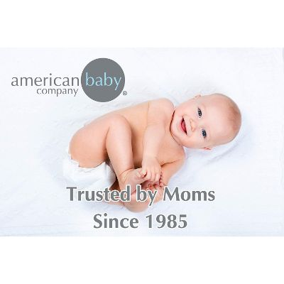 American Baby Company Comforter Baby