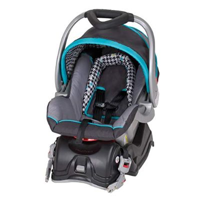 baby trend EZ ride travel system car seat