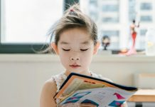 Read all about the different benefits kids get from reading books.